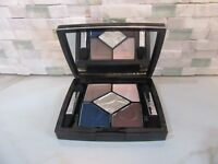 CHRISTIAN DIOR ~ 5 COULEURS COSMOPOLITE~ SHADOW PALETTE ~ # 766 ~0.21 OZ UNBOXED