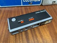 Minolta Autopak 450E Pocket Camera -- UNTESTED -- Great Condition -- READ!!
