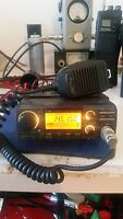 ICOM IC-3210 DUAL BAND VHF UHF COMPLETA STAFFA CAVO MICRO RADIO DA REVISIONARE