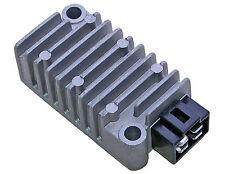Yamaha XT600E regulator/rectifier (1995-2002) good quality 4 spades SH629A-12