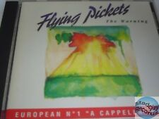 CD FLYING PICKETS THE WARNING