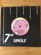 "Shalamar. A Night to Remember. 7"" Single. K 13162. 1982"