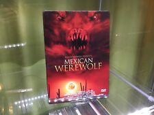 Mexican Werewolf Steelbook Dvd Metalpak