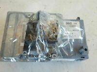 HOLDEN STATESMAN 960 LUX BCM BODY CONTROL MODULE WITH ECU AND KEY FOB