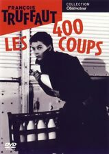 Les 400 Coups - DVD