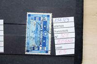 FRANCOBOLLI ITALIA REGNO USATI N. 302 (A56329)
