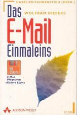 Das e-mail-Einmaleins
