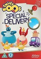 Twirlywoos - Special Delivery [DVD][Region 2]