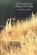 The Hundred and Ninety-Nine Steps, Faber, Michel, Excellent Book
