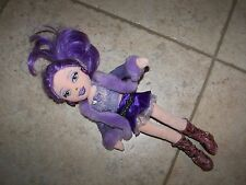 "2007 Ty Punky Penny Doll - 13""  Bendable / Poseable"