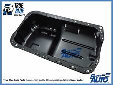 Engine Oil Pan NEW for Honda Accord Odyssey Prelude Acura CL with 4 Cyl  2.2L