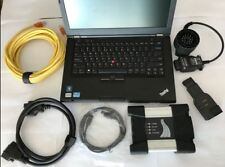 Profi BMW Diagnose Laptop mit Original ICOM Next WLAN A+B+C ISTA/D,ISTA/P,ISPI
