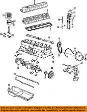 Jeep CHRYSLER OEM 01-06 Wrangler-Engine Harmonic Balancer 33002920AC