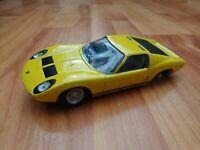 1/43 CLASSIC 1966 LAMBORGHINI MIURA - COLLECTABLE DIECAST MODEL CAR