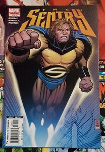 The Sentry Volume 2 (2005) #1-8 - Paul Jenkins & John Romita JR. US Comics