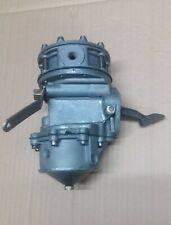 Willys M38 & M38A1 jeeps AC fuel pump repaired very correctly.Priming handle too