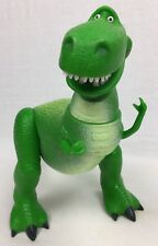 "Thinkway Toys - Disney Pixar -Toy Story 3 - Rex the Dinosaur - 12"" Figure FREESH"