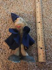 Vintage Stitched - Wizard Merlin - Henneberg - Berchtesgadden - German