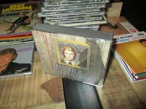 Johnny-Coffret Hamlet-boitier cristal -Ancienne collection Philips-Rare