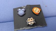 DotA 2 Emoticharm Pack 3 Pins