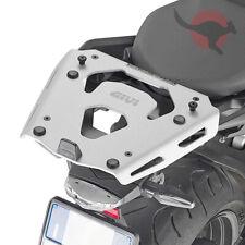 Bmw F 900 XR / R (20) – soporte Top tapa aluminio Givi Monokey