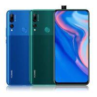 "Huawei Y9 Prime 2019 (STK-L22) 4GB / 128GB 6.59"" Factory Unlocked Dual SIM"