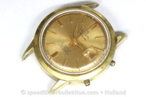 Milus alarm AS 1568 watch for Restoration or for Parts - 152925