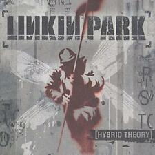Linkin Park : Hybrid Theory CD (2000)