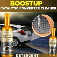 Vehicle Boost Engine Catalytic Converter Cleaner Multipurpose Deep Cleaning
