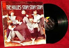 LP THE HOLLIES STOP! STOP! STOP! 1966 IMPERIAL STEREO NM NEAR MINT  GRAHAM NASH