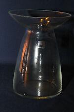 Vase,Windlicht,vielseitig verwendbar auch Dekoration,Flirt,Höhe 22 cm,TOP Design