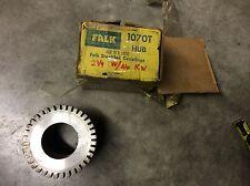 "Falk 1070T Hub For 70 & 1070T Falk Steelflex Couplings Bore 2 1/4"""