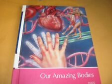 B000W7II0K Our Amazing Bodies A Supplement to Childcraft--The How and Why Libra