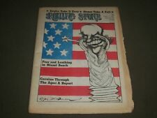 1972 AUG 17 ROLLING STONE MAGAZINE #115 - THOMPSON - FEAR & LOATHING - PB 1345