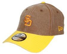 best authentic 759ea 4aef2 San Diego Padres New Era MLB 9Twenty Cooperstown