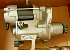 Starter Motor - Precision Parts TOS756
