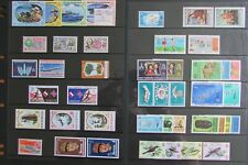 XL4727: New Hebrides Mint Stamp Collection (1967 to 1980 18 Sets)
