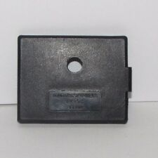 Used Zenza Bronica ETR 645 6X45 camera grip bottom cover S111016