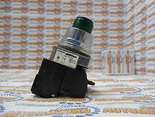SIEMENS, 52PT6D3A, PUSH TO TEST PILOT LIGHT FULL VOLTAGE TYPE 24 VOLTS AC/DC