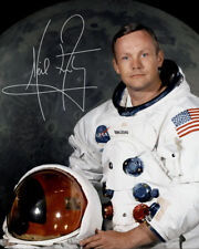 NEIL ARMSTRONG #1 - 10X8 PRE PRINTED LAB QUALITY PHOTO PRINT - Free Delivery