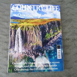 COUNTRY LIFE MAGAZINE JULY 7TH 2021