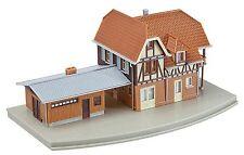 Faller 212104 Spur N, Bahnhof Reichenbach, Epoche II, Bausatz, Neu