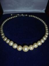 Original Christian Dior Collier /Perlenkette, 1959