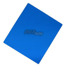Blue Plexiglas Filter for Cokin P series Color Conver