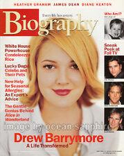 DREW BARRYMORE Diane Keaton MAE WEST Condoleezza Rice HEATHER GRAHAM Clark Gable