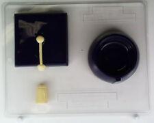 GRADUATION CAP POUR BOX CLEAR PLASTIC CHOCOLATE CANDY MOLD G007