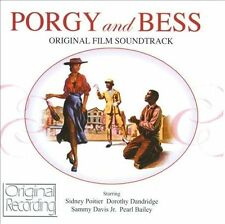 Porgy & Bess by Various Artists (CD, May-2010, Hallmark)