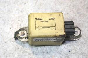 Range Rover Bj.96 AIRBAG CRASH Sensor PRC 8618 TRW