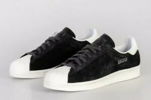 ADIDAS SUPERSTAR PURE MEN'S TRAINERS FV3013 UK SIZE: 9.5 With Free Shoe Bag