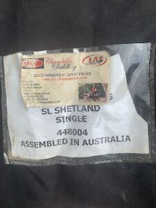 Zilco SL Shetland Driving Harness, No Bridle Or Reins